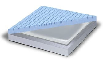 Pressure Relieving Foam Cushions image
