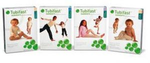 Tubifast Garmets image cover