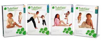 Tubifast Vest image cover