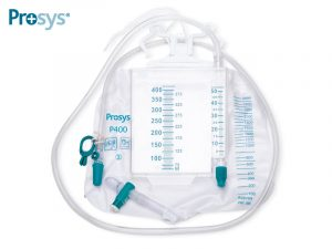 Prosys® Urine Meter image cover