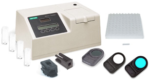 Fluorometry image cover