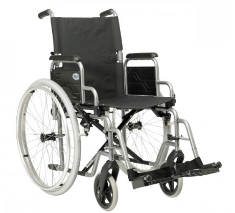 Whirl Self Propelled Wheelchair image cover