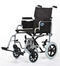 Whirl Transit Wheelchair image cover