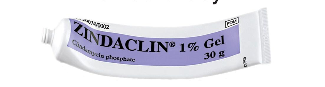 Zindaclin image cover