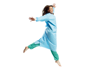 Barrier® Surgical Gown – PRIMARY image cover