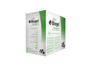 Biogel® Surgeons Sterile Latex Surgical Gloves image