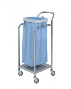 Linen Trolley image cover