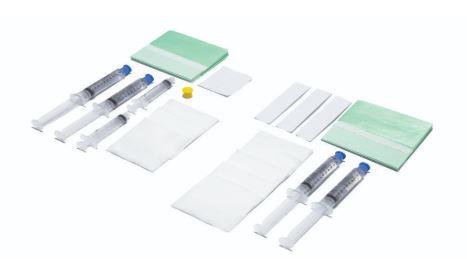Sterisets Prefilled Saline Syringes image cover