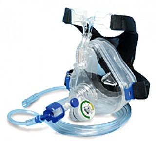 Flow-Safe® Disposable CPAP System image cover