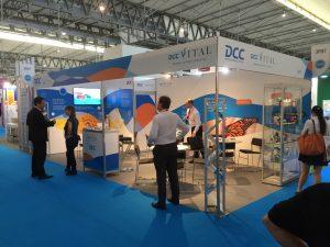 DCC Trade Show
