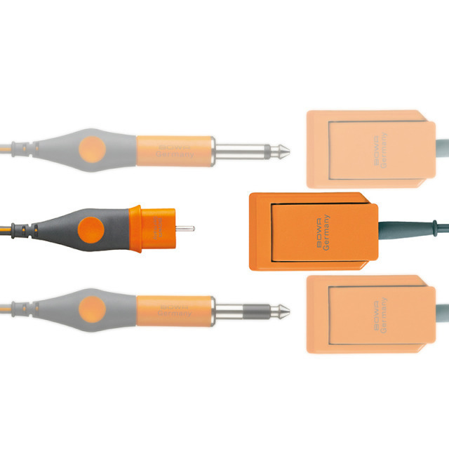 Cables and Adapters image