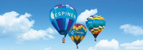 New visual identity highlights the growth and market leadership position of the Espiner Brand image cover