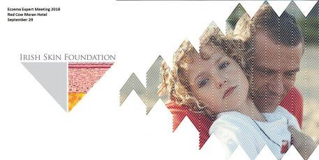 Irish Skin Foundation – Eczema Expert Meeting 29th September image cover