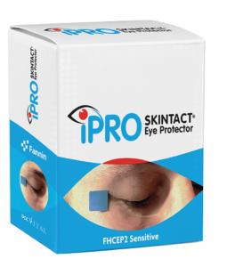 iPRO SKINTACT® Eye Protector image cover