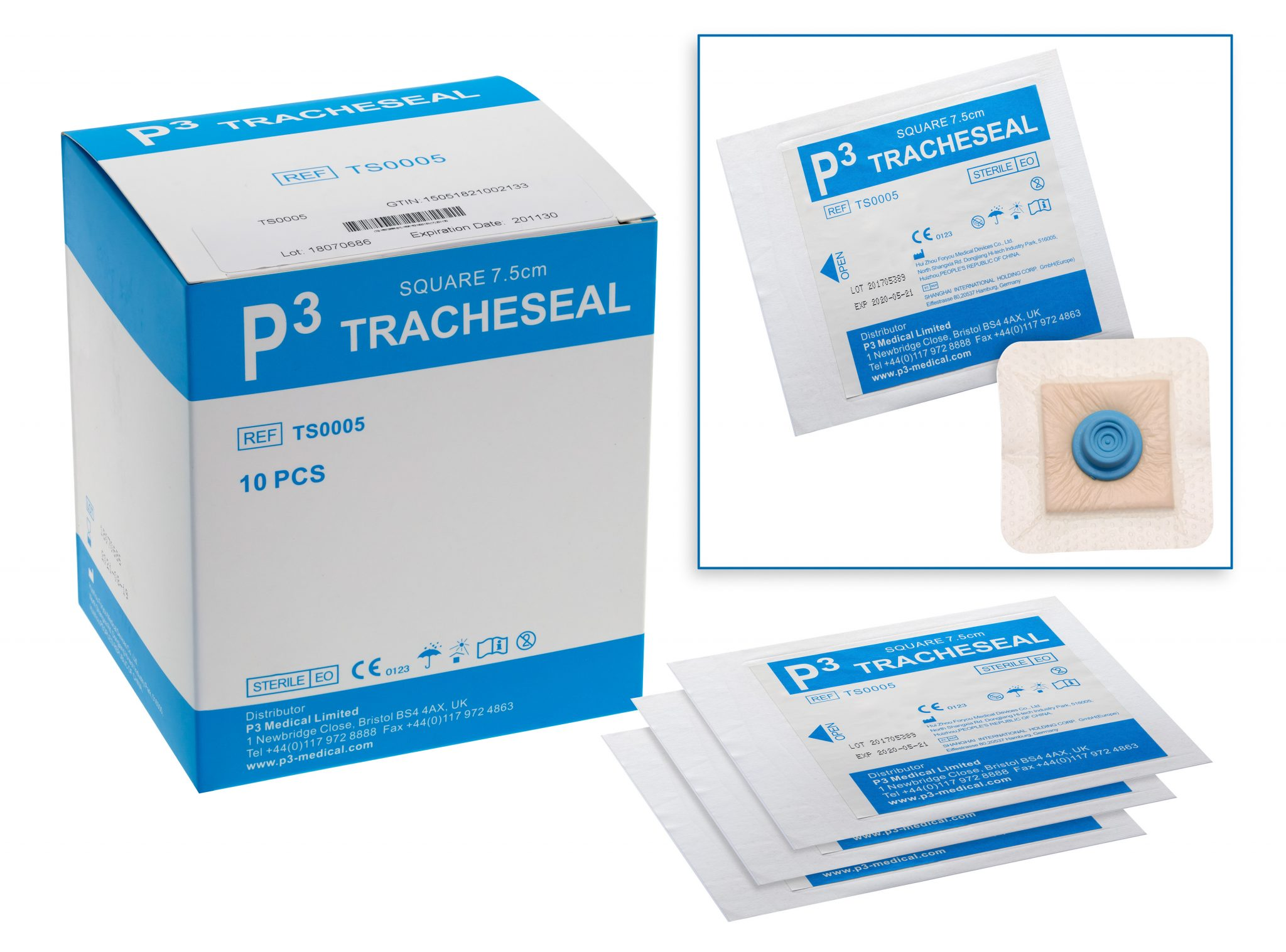 Tracheseal image