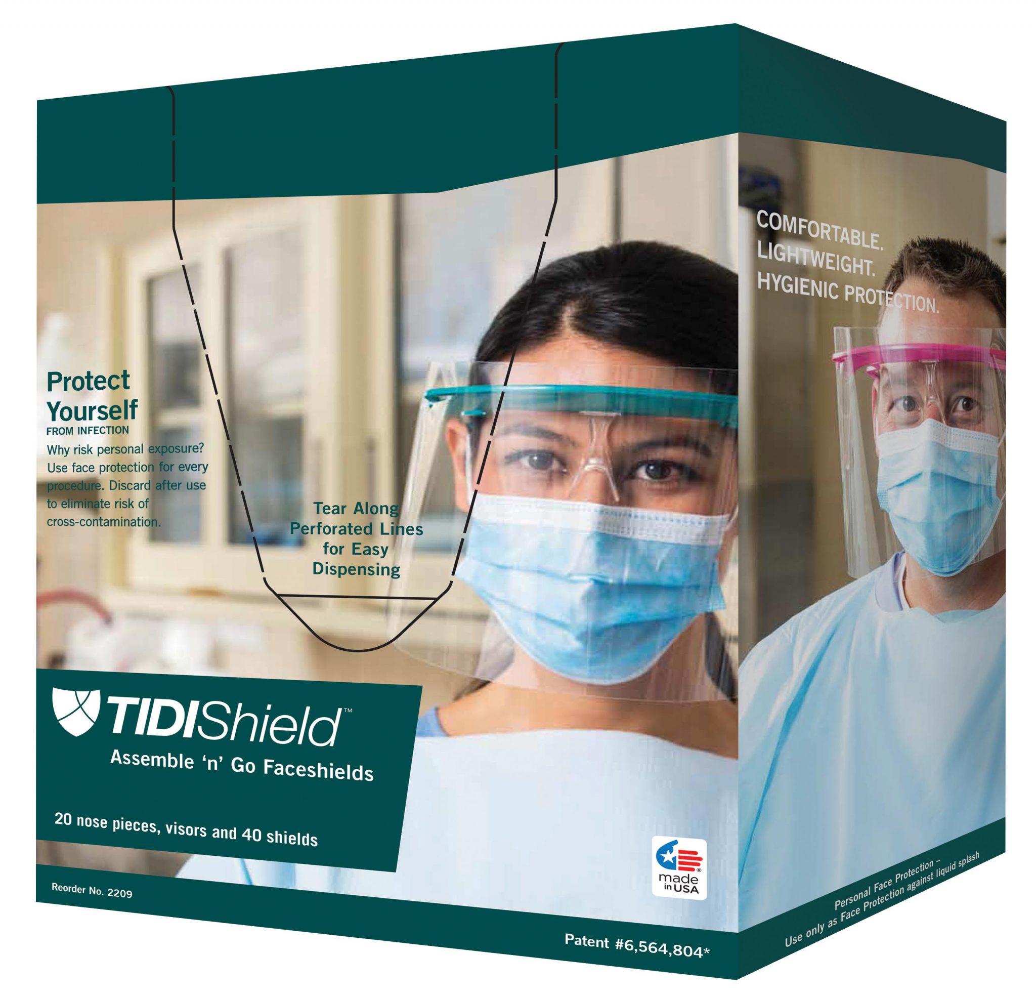 TIDI Protective Eyewear image