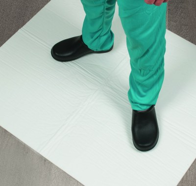 Absorbent Theatre Mat and Anti-Slip floor Mats image cover