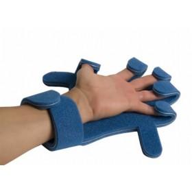 Aluminum Hand Immobilizer image cover