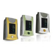 Biolight M70 Fingertip Pulse Oximeter image cover