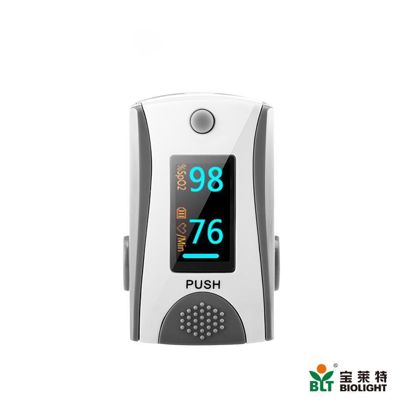 Biolight M70 Fingertip Pulse Oximeter image