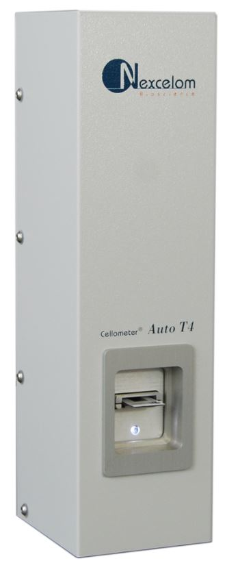 Cellometer Auto T4 Bright Field Cell Counter image cover