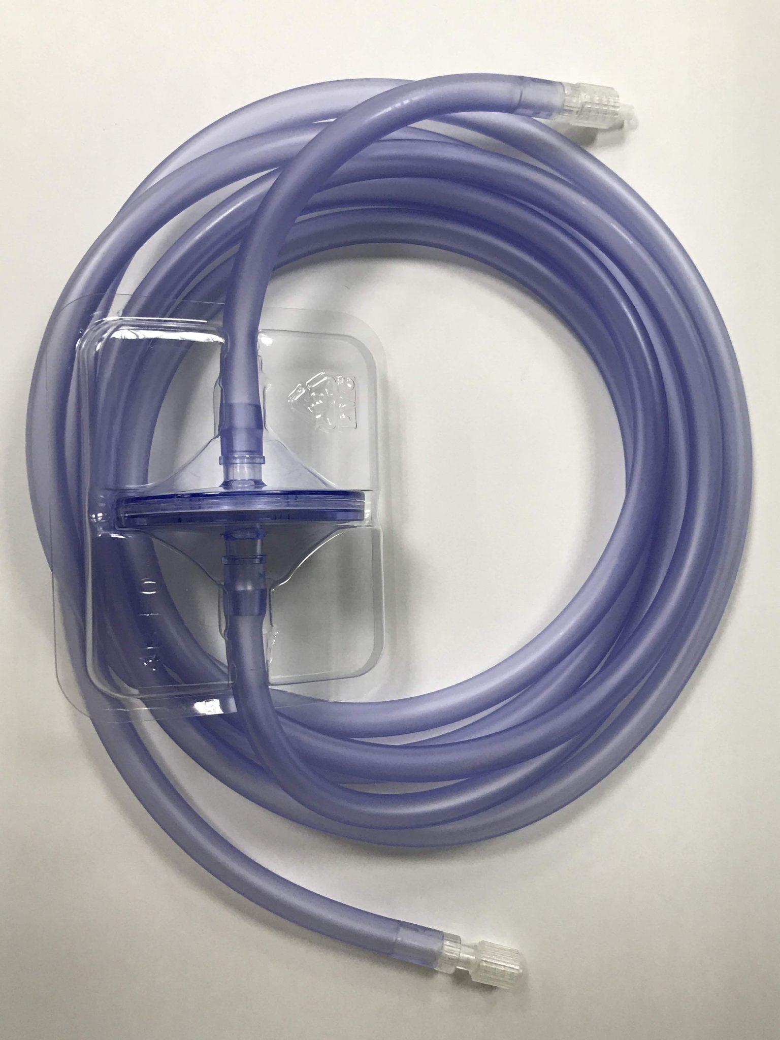 Insufflation Tubing Kits & Particulate Filters image cover
