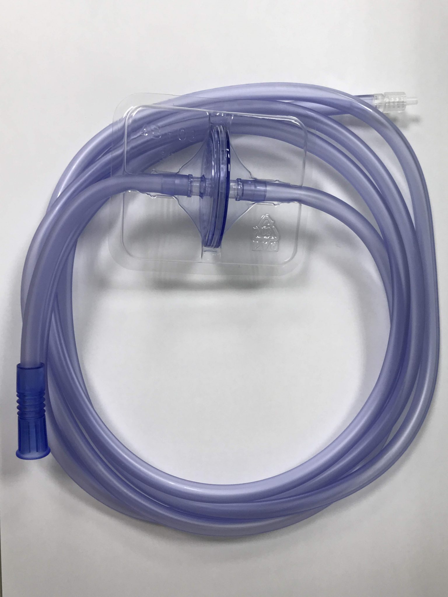 Insufflation Tubing Kits & Particulate Filters image