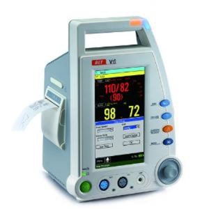 Biolight V6 Vital Sign Monitor image cover