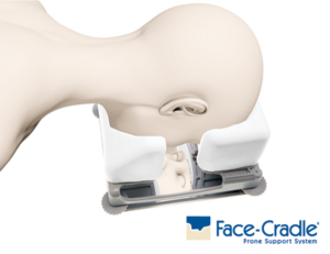 Face-Cradle® Prone Support System image cover