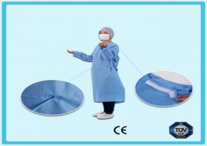 Surgical Gowns image cover