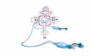 BLUselect®  Tracheostomy Tubes image cover