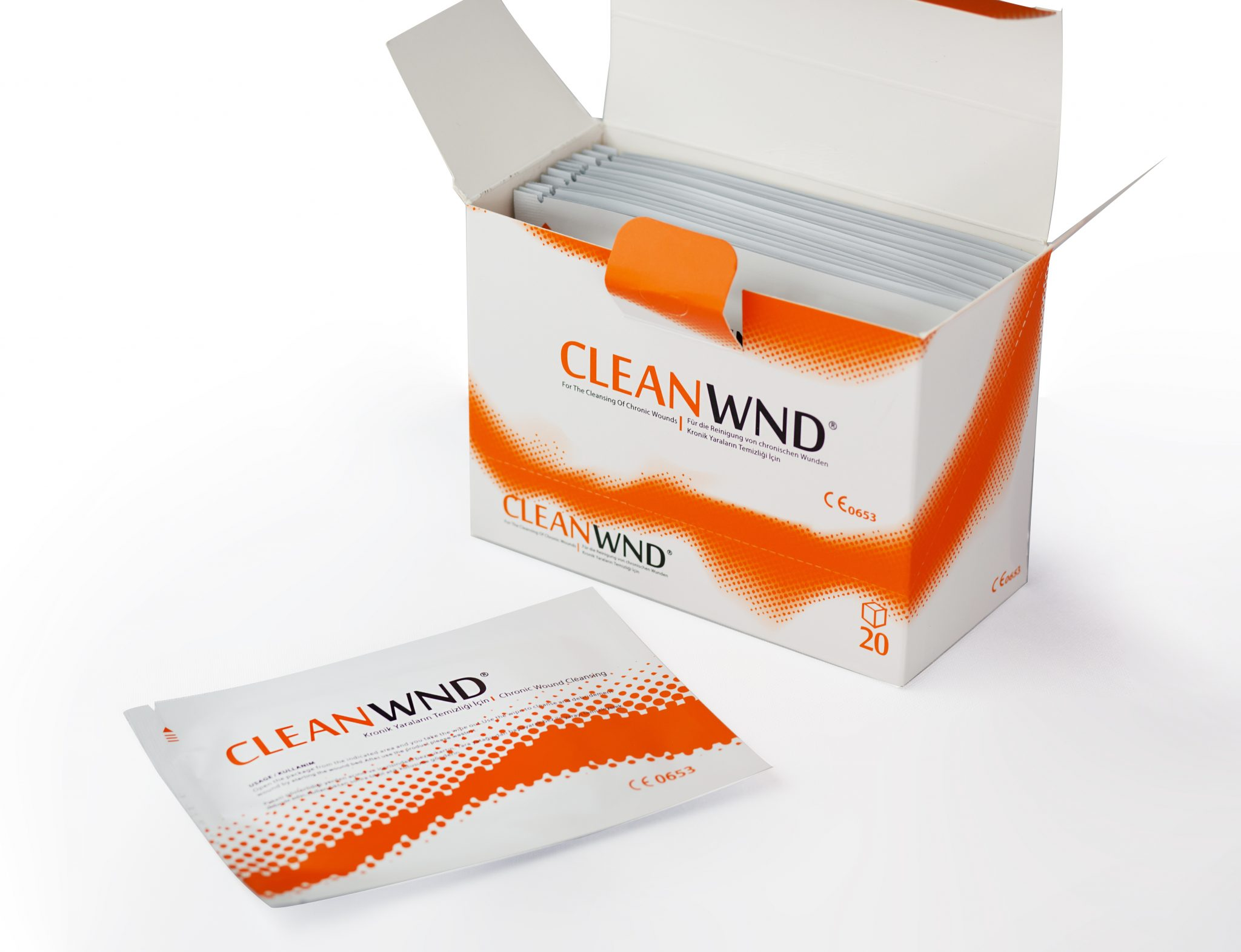 CleanWnd image cover