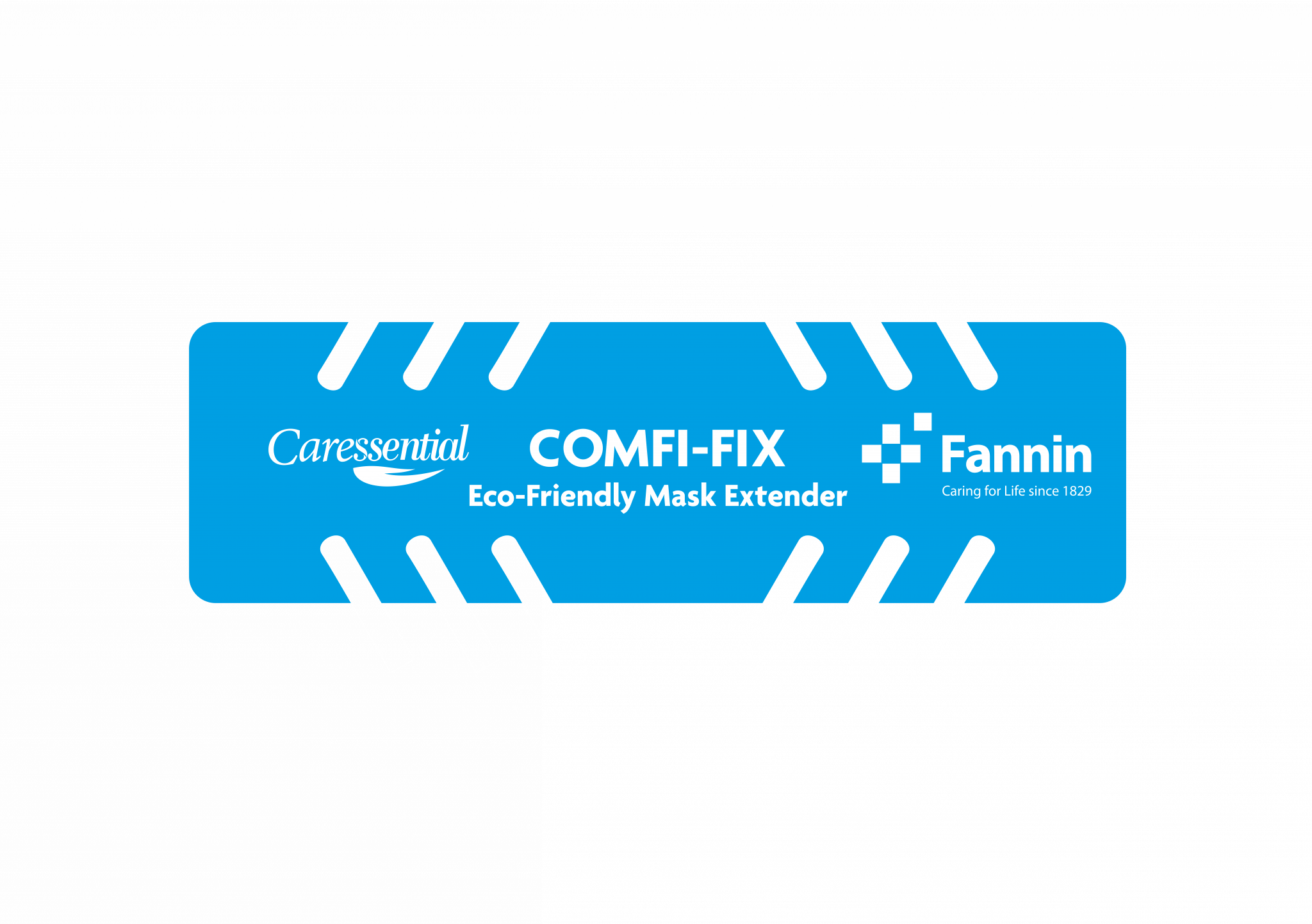 Benefits of the COMFI-FIX Eco-Friendly Mask Extender image cover
