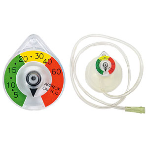 Single Use Manometer image cover
