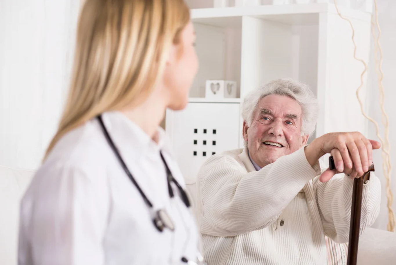 Infections in Nursing Homes: An Expensive and Increasing Threat (Part 2) image cover